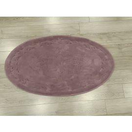 ARMN Maco Gala Purple Bath Rug - 60 x 100 cm