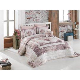 ARMN Casa Efsa 7-Piece Kingsize Comforter Set