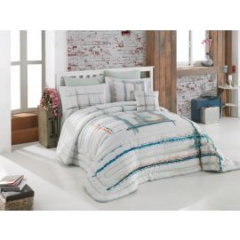 ARMN Casa Elina 4-Piece Single Comforter Set