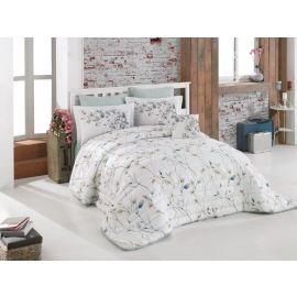 ARMN Casa Esila 4-Piece Single Comforter Set