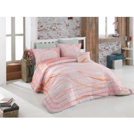 ARMN Casa Mia 4-Piece Single Comforter Set