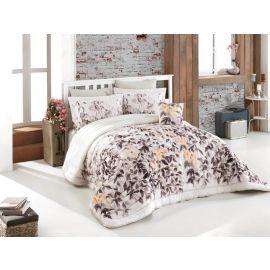 ARMN Casa Brgonville 4-Piece Single Comforter Set