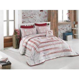 ARMN Casa Whirlpool 4-Piece Single Comforter Set