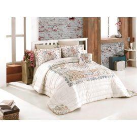 ARMN Casa Clariss 7-Piece Kingsize Comforter Set