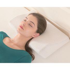 ARMN Pedic Millenium Neck Memory Foam Pillow