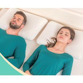 ARMN Pedic Traditional Memory Foam Pillow