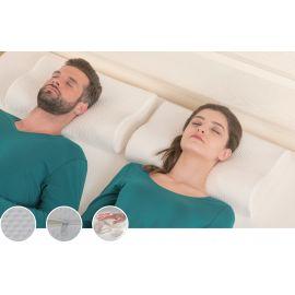 ARMN Pedic Memory Foam Contour Neck Pillow
