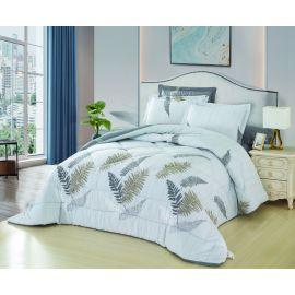 ARMN 6-Piece Nicotiana Kingsize Comforter Set