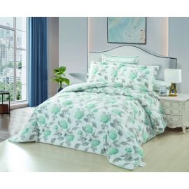 ARMN 6-Piece Lupine Kingsize Comforter Set