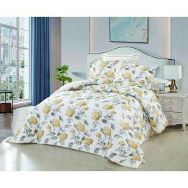 ARMN 6-Piece Lobelia Kingsize Comforter Set