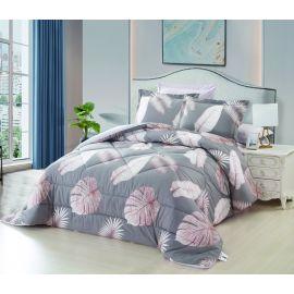 ARMN 6-Piece Lamium Kingsize Comforter Set