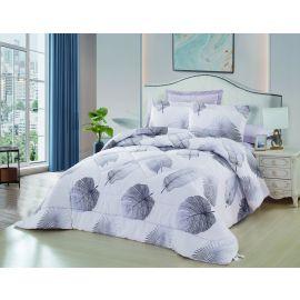 ARMN 6-Piece Kerria Kingsize Comforter Set