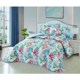 ARMN 6-Piece Hollyhock Kingsize Comforter Set