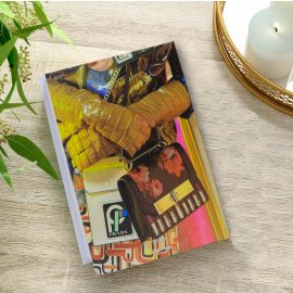 كتاب للديكور من ARMN بتصميم Prada