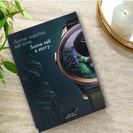 كتاب للديكور من ARMN بتصميم Jaquet Droz