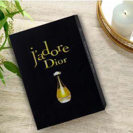 كتاب للديكور من ARMN بتصميم J'adore Dior
