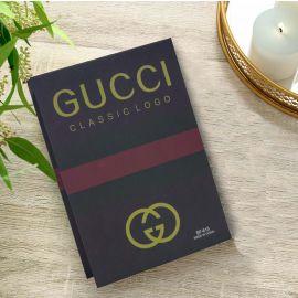 كتاب للديكور من ARMN بتصميم Gucci