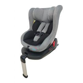 كرسي سيارة قابل للدوران من Pupa - رمادي