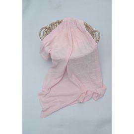 Royal Bedding 90x118 cm Cotton Blanket - Pink