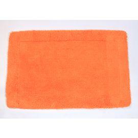 أرضية حمام قطنية من ARMN - برتقالي