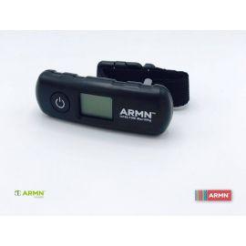 ARMN Digital Luggage Scale - Black