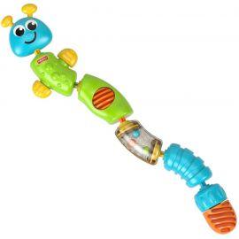Fisher Price Snap-Lock Caterpillar