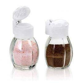 Metaltex Salt & Pepper Shakers