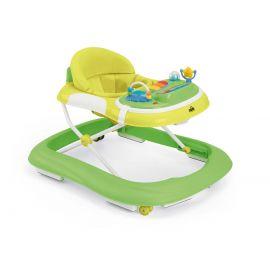 Cam Giocando Baby Walker - Green