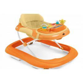 Cam Girello Baby Walker - Orange