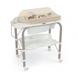 طاولة غيار من Cam Cambio - بيج