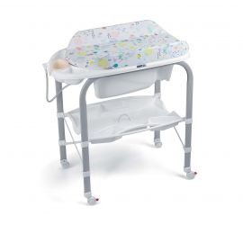 Cam Cambio Changing Table - Multicolored
