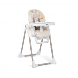 Cam Pappananna High Chair - Beige