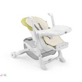 Cam Istante High Chair - Green