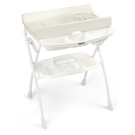 Cam Volare Changing Table - White