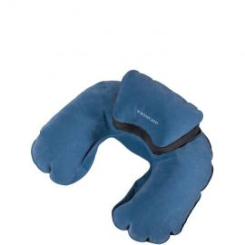 Roncato Inflatable Travel Pillow - Blue