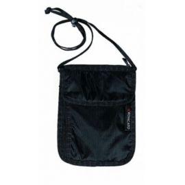 Roncato Security Flat Utility Bag - Black