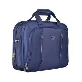 حقيبة رسمية 15.6 إنش من Roncato City - أزرق