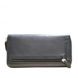 محفظة رجالية من Roncato Arizona - رمادي