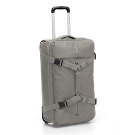 Roncato Ironik 55L Trolley Duffle Bag - Beige