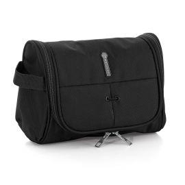 Roncato Ironik Toilet Bag - Black