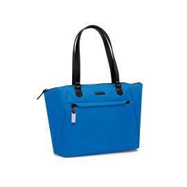 Roncato Diva Shopper Bag - Blue