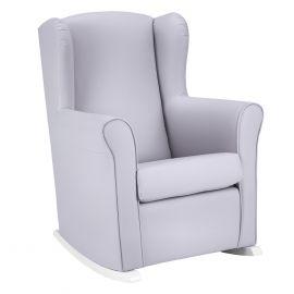 كرسي هزاز للرضاعة من Cambrass - رمادي