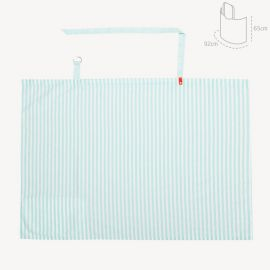 Cambrass Be W.Melon Discreet Feeding Cover - Turquoise