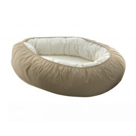 Cambrass Sky Bed in Bed - Beige