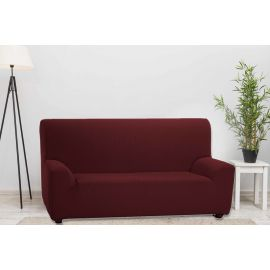 ARMN Tunez 3-Seater Sofa Cover - Red