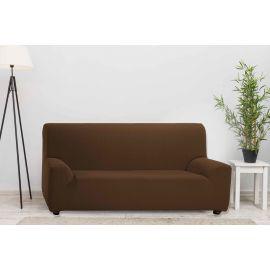 ARMN Tunez 2-Seater Sofa Cover - Brown