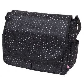 My Bag's Sweet Dreams Maternity Bag - Black