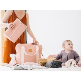 My Bag's Happy Family Maternity Bag - Pink