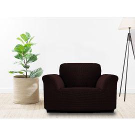 غطاء صوفا بمقعد واحد من ARMN Milos - بني
