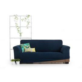 غطاء صوفا بمقعدين من ARMN Milos - أزرق